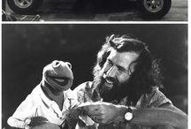 jim henson....muppet love