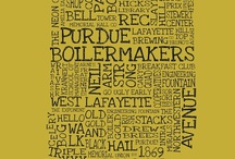 Boiler Up! / Have a love for all things gold and black? You're in the right place... / by G. Thrapp Jewelers