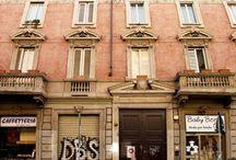 Milano / 9/5 and 9/6 / by David Meek