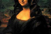"""""""Mona Liisa"""""""