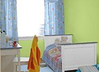 Farbgestaltung - Kinderzimmer / Wie wirkt sich die Farbgestaltung im Wohnzimmer aus.