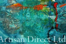 Featured on Artisan Direct Ltd. / We represent these artists at Artisan Direct. / by Artisan Direct