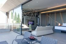 Architectural inspirations / Arch ideas