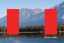 Canada On Screen Inspo