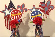Eagle Scout Court of Honor Ideas / by Jill Rue