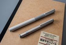 muji pen