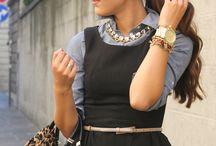 Style files! / by Irene Sas