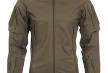 Military Cloth