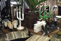 Bohemian Shop