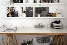 Dream Home | working space