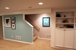 Castle's Basement Remodels / Basements & Attics    Are you tired of all the clutter and junk that's collecting in your basement or attic? Imagine how nice it would be if,instead of an eyesore, you had beautiful finished space that could include a master suite, extra bath or rec room. The possibilities are endless!