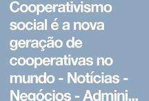 Cooperativismo social