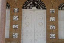 World Wide Baha'i Faith / My photos of the Baha'i World Center in Haifa, Israel, and pics of Baha'is around the world.