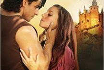 UNLIMITED ROMANCE PINNING / NO NUDITY! PG13 Please!  SHARE NICELY! Here is a lovely Medieval Romance: http://a-fwd.com/asin=B017KPHKVO
