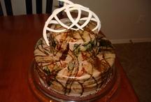 Cakes! / by Christy Bennett