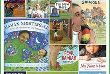 Best Children's Books / Children's books, kids books, books for kids, parenting books, parenting with books, board books, picture books, book lists, middle grade fiction, book round ups, books to read, chapter books, best children's books
