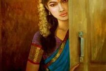 indian fine art