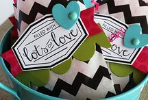 Stamping Gift Ideas