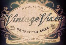 Vintage Vixen / by Vintage Vixen