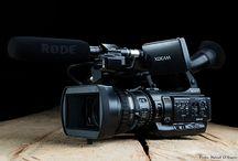 Video Zubehör / Tolles Equipment für den Videofilmer! Must Have!