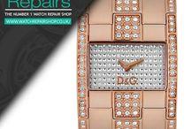 Watch Repairs / Watch repair Services in London