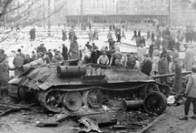 Hungarian History  / 1956 - Hungarian Revolution of 1956 / Hungarian History / Hungarian Revolution of 1956