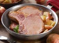 Pork Chops & Roasts / Buy pork dishes that are sure to please, such as Burgers' Smokehouse pork chops, or our pork roasts.