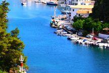 Paxos / Greek Islands -  Ionian
