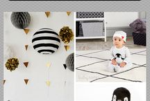 Baby shower ideas / Mostly about penguins