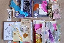 Art Journals / by Kelly Zarb