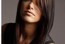 Hair/Nails/Makeup