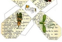 Craft Ideas / by Mary Gonsalves