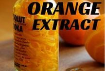 Easy homemade extracts