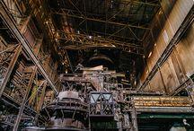 Industrial Enviro