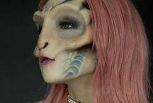 radical makeup <3