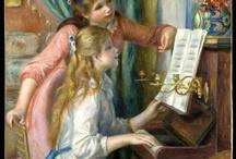 Art: Renoir
