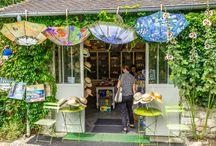Giverny Monets Garden