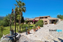 Travelopo Fun / Travelopo offers the largest selection of Holiday Villas and Holiday Apartments across Europe. Rent your luxury holiday villa of apartment today.