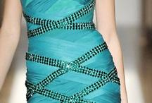 Turquoise Lady Fashion