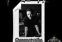 Queensryche / by Houston Havens