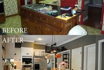 House makeover / by Lindsy Johnson