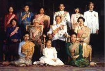 ROYALS: Thailand