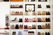 Shoes organize