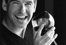 Acteur - Pierce Brosnan