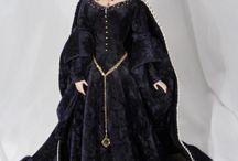 historical dolls