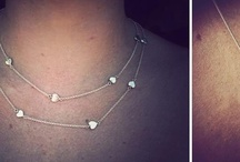 Jewellery / by Nicole Hamman