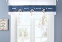 FL Window Treatment Possibilities / by K McCorkle