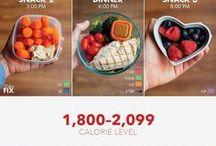 Low Calorie Meals