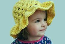 Sunny hat ideas
