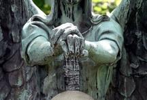 Fabulous Cemeteries / by Melanie Kay